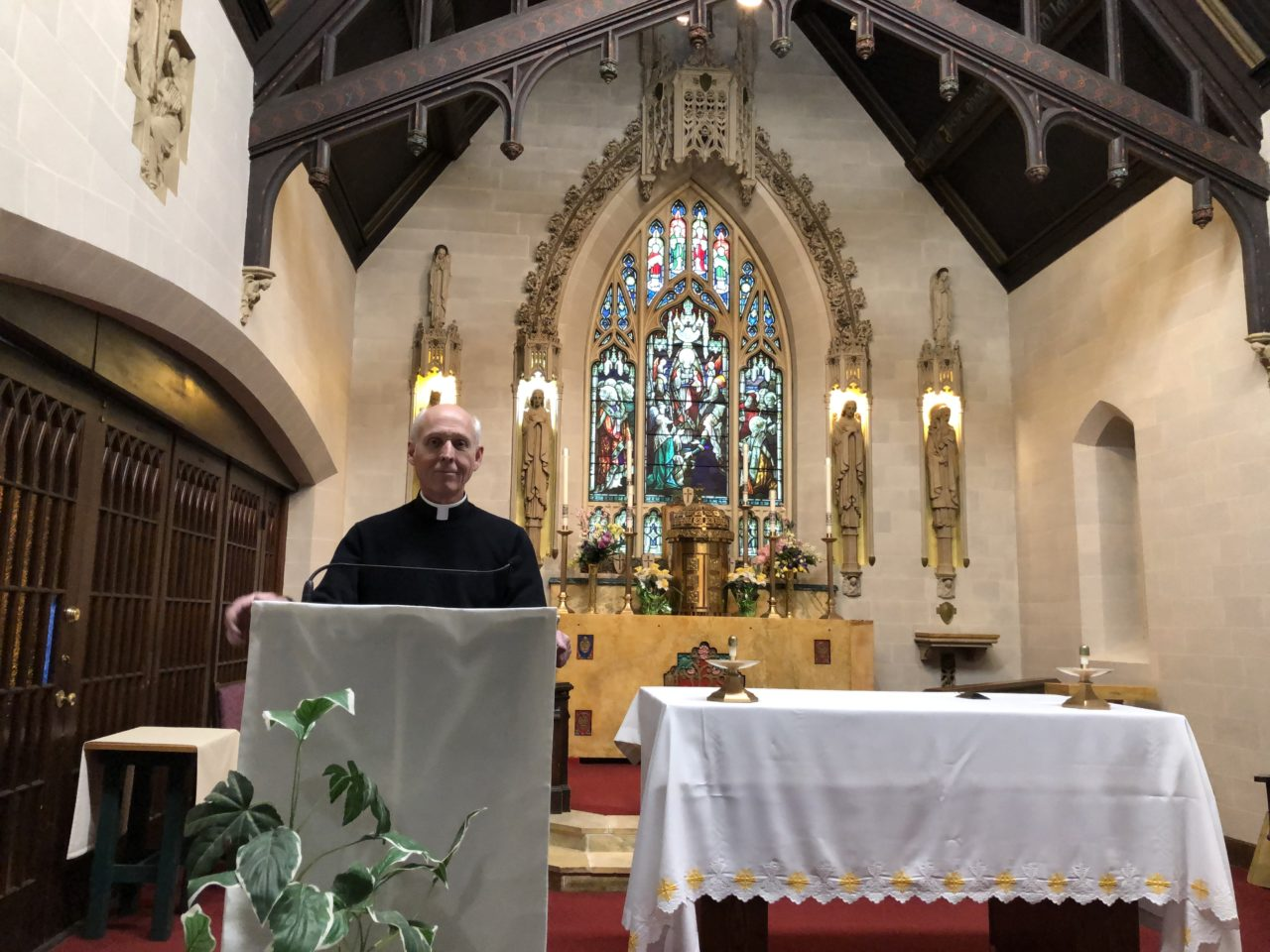 Sept 5th/6th – 23rd Sunday Mass and Homily